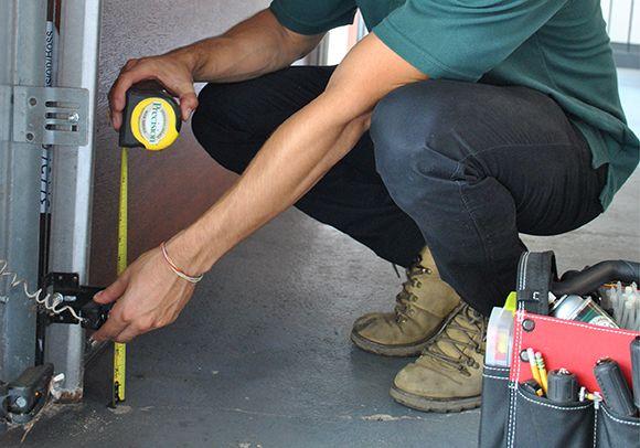 12 Important Garage Door Safety Tips