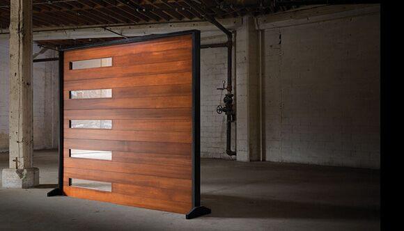 Custom-wood-door-with-windows