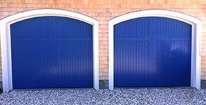 Color Trends for Garage Doors