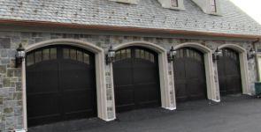 Custom Garage Door Designs
