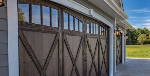 Does It Matter Which Way My Garage Door Faces?