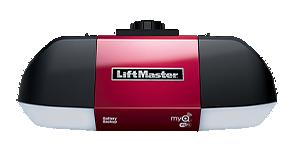 LiftMaster WLED Opener