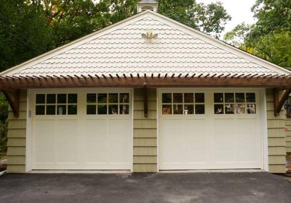 Upgrade the Style of Your Steel Garage Door