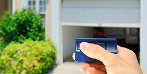 Why don't my garage door remotes work?