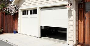 Why is my garage door opening on its own?