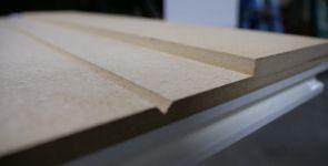 Wood Composite Garage Doors